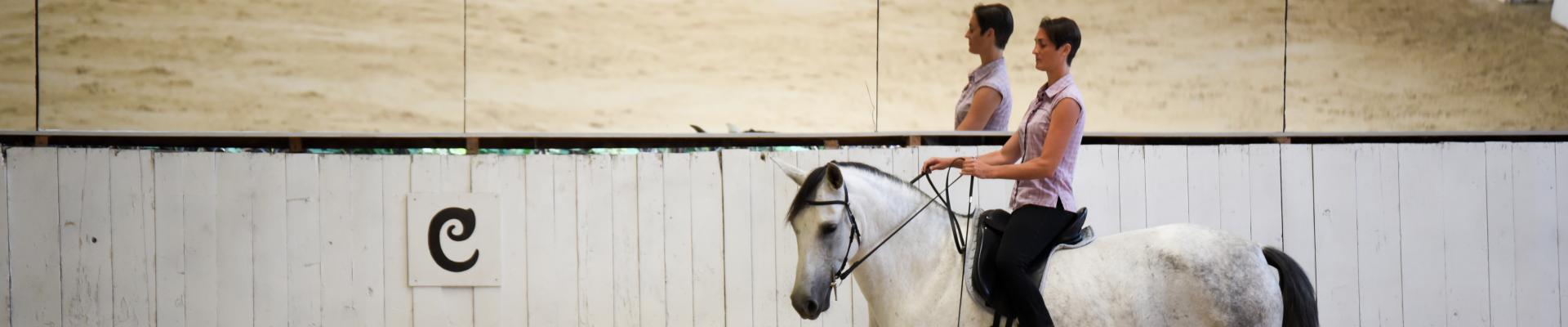 Equitation GATINEAU